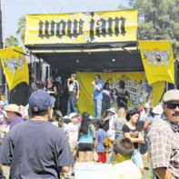 In 2015, WOW JAM became the largest one-day event in the history of Sunland-Tujunga.