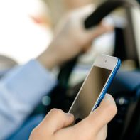 Driving, Text Messaging, Telephone.