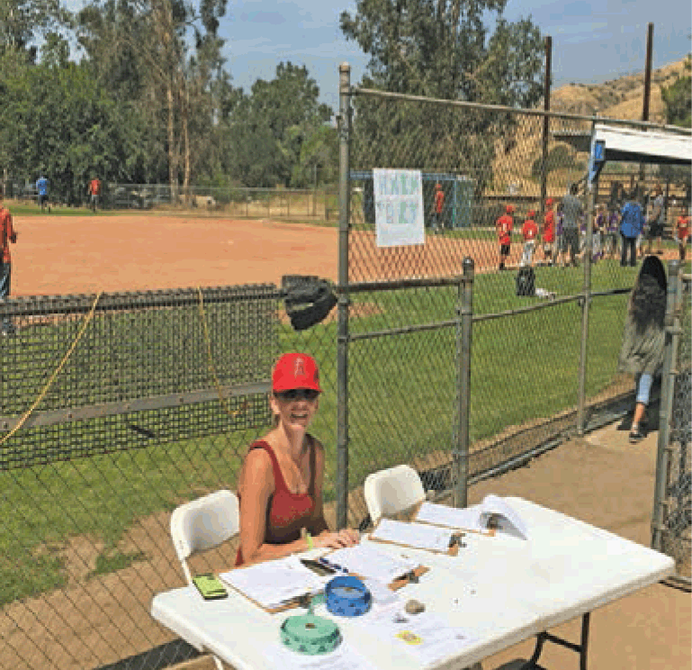 tujunga girls Please check to make sure you are playing within the tujunga little league boundaries proof of residency or school attendance will be required.
